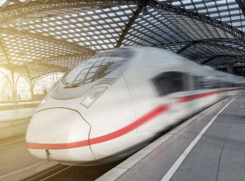 Bahn | Verband Deutsches Reisemanagement e.V.