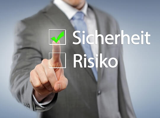 Sicherheit | Risiko | Verband Deutsches Reisemanagement e.V.