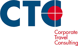 Logo-CTC Corporate Travel Consulting-Beratung