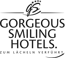 Logo-Gorgeous Smiling Hotels GmbH-Hotellerie