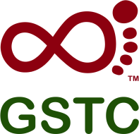 Logo-GSTC - Global Sustainable Tourism Council