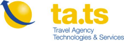 Logo-ta.ts Travel Agency Technologies & Services GmbH-Software- und Technologie